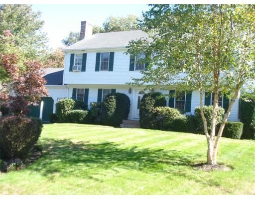 26 Vine Street, North Attleboro MA - Trulia