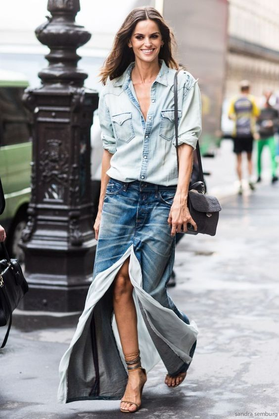 30 fantastic spring outfits to try now 2019 00105 » Welcomemyblog.com