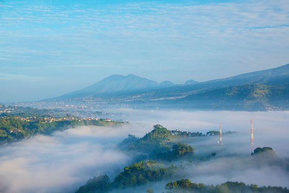Tebing Keraton wisata Bandung