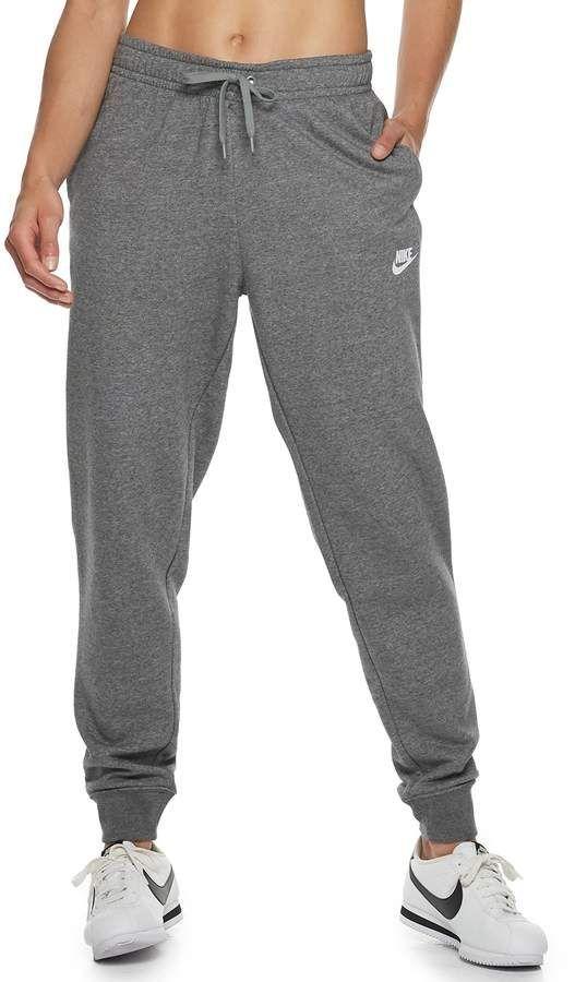 Size medium Nike Women's Sportswear Sweatpants   Cute ...