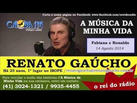 As Mais Belas Historias De Amor Na Voz De Renato Gaucho Renato