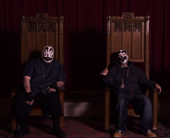 #InsaneClownPosse #ICP #Music #Clown #Juggalo #juggalettes #violentJ #shaggy2dope
