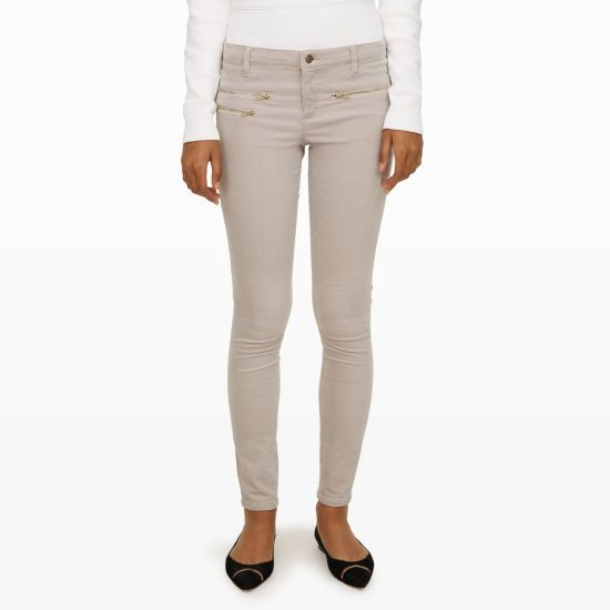Bria Corduroy Pant - Cropped Pants from Club Monaco Canada | Fall ...