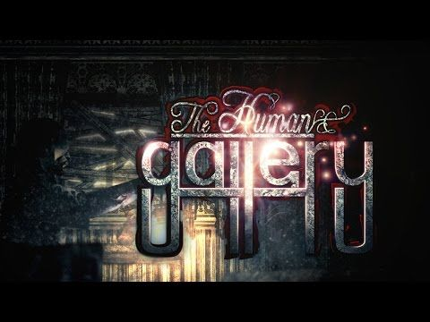 The Human Gallery - Greenlight Gameplay Teaser Trailer - 60FPS - YouTube