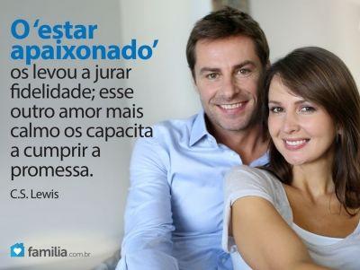 Familia.com.br | Apaixonar-se e permanecer amando #Amor #Relacionamento