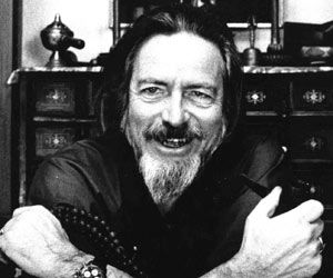 But at any rate, the point is that God is what nobody admits to being, and everybody really is. - Alan Watts