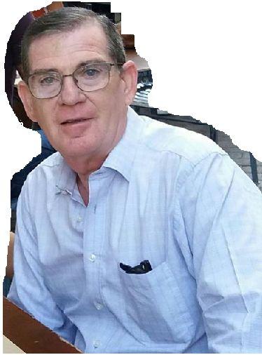 Arthur González Miembro de honor Martianos