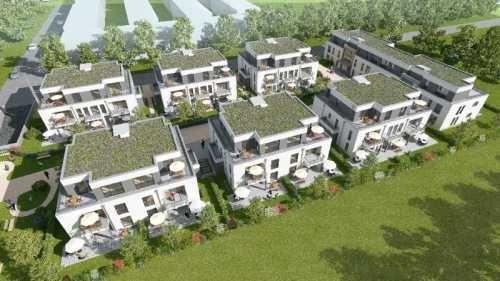 Wunderschone Neubausiedlung Mit Kleinem Gartenparadies Immobilienmarkt Faz Net Wohnung Kaufen Gartenparadies Immobilienmarkt
