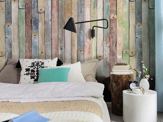 vintage holz shabby chic and shabby on pinterest. Black Bedroom Furniture Sets. Home Design Ideas