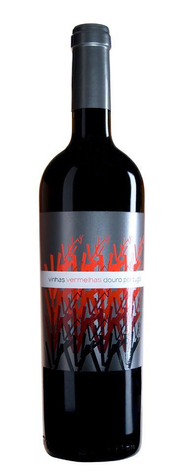 Vinhas Vermelhas  www.mpfxdesign.com