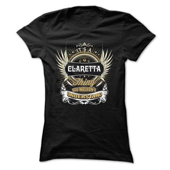 CLARETTA, its a ︻ CLARETTA thing you wouldnt understand, ∞ keep calm and let CLARETTA hand it, funny t shirt for CLARETTA, CLARETTA tee and CLARETTA hoodieCLARETTA, its a CLARETTA thing you wouldnt understand, keep calm and let CLARETTA hand it, funny t shirt for CLARETTA, CLARETTA tee and CLARETTA hoodieCLARETTA,CLARETTA thing,CLARETTA shirt,funny,family,husband,wife,camping