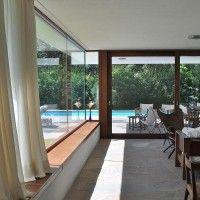 ytfy: Home, Dream Living, Hilaria Punta, Dream House, Architecture Interiors, Dream Home, Living Room, From East
