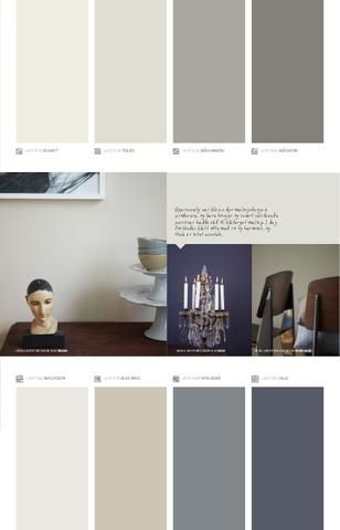 Lady, Colors and Grey on Pinterest