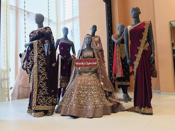 KOSKII – The Ultimate Destination Bridal and Ethnic Boutique in Chennai