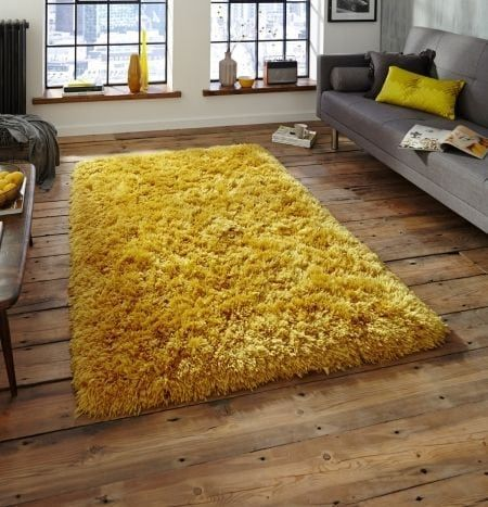 Fashionable Trending Rug Bedroom