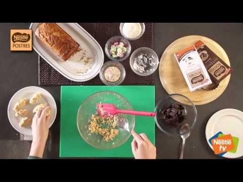 Cake pops de chocolate intenso - Nestlé Postres - YouTube