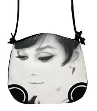 Audrey bag - and only US$475......