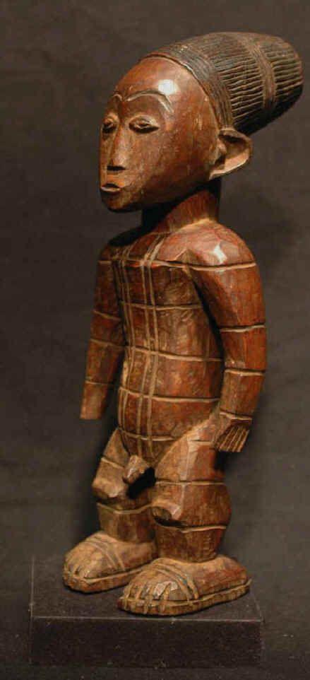 Medje Mangbetu statue | African | Pinterest | Statue