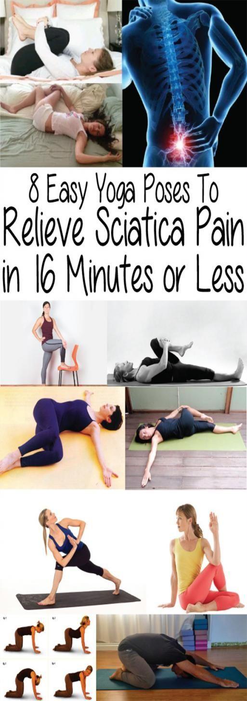 33++ Yoga for sciatica pain trends