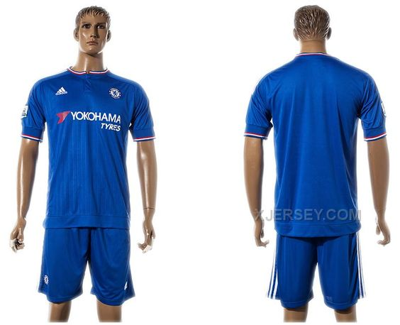http://www.xjersey.com/201516-chelsea-home-jersey.html Only$35.00 2015-16 CHELSEA HOME JERSEY #Free #Shipping!