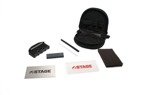 Stage Ski Tuning Kit