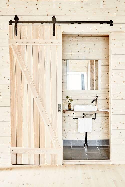 This 1900s Converted Swedish Barn Makes Eco Friendly A Way Of Life Swedish Farmhouse Swedish House Interior Barn Doors