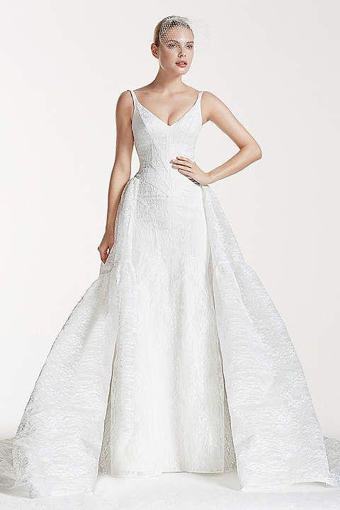 Truly Zac Posen Bridal & Wedding Dresses   David's Bridal