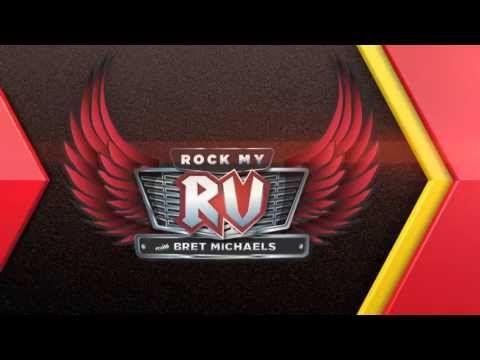 Rock My RV: Premieres 5/26 at 9|8c