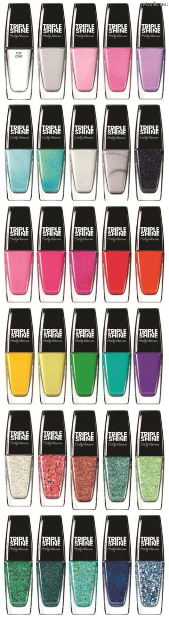 This nail polish is awesome! Stays on well, doesn\'t chip, and isn ...