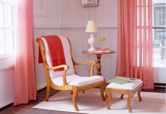 (Rom)antiker Sessel