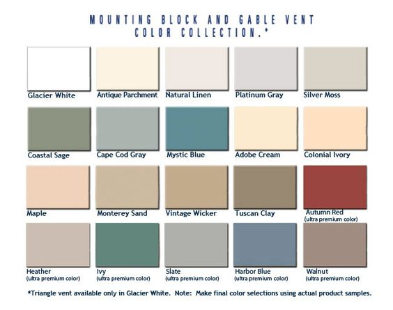Exterior House Color Combinations For Gray Siding White