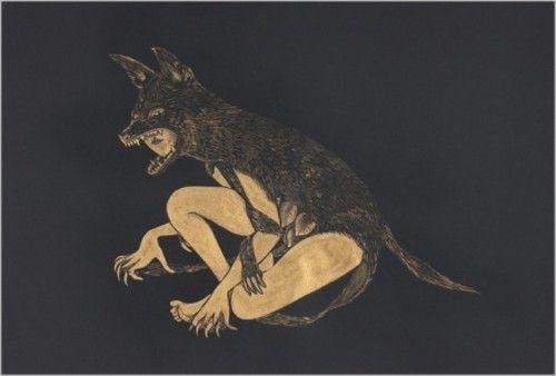 I wish I was a werewolf
