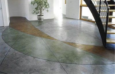 Decor-Crete - Concrete Staining