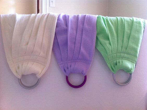 Hey, I found this really awesome Etsy listing at http://www.etsy.com/listing/156767045/ring-sling-carrier-in-woven-gauze