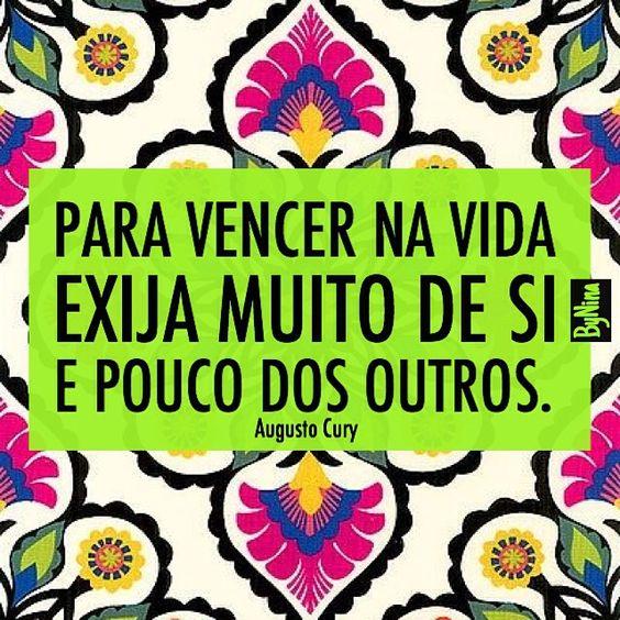 #Vencer #Vida: