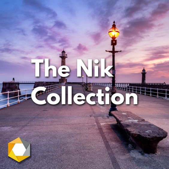 Nik collection standalone