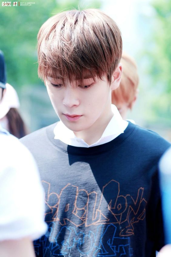 Jaehyun @ Music Bank