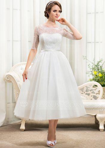 brautkleid kurz mit ärmeln  Brautkleider kurz  Pinterest