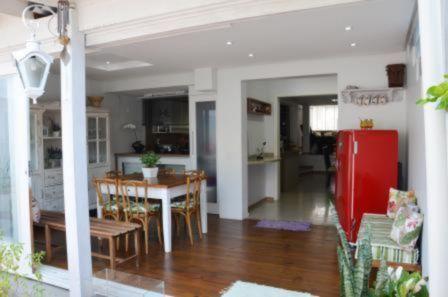Imóvel 12403: Casa em Condomínio Tristeza Porto Alegre