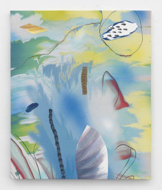 Lauren Silva - Mulch, Painting