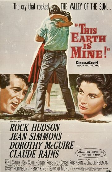 This-Earth-is-Mine-1959.jpg (362×556)