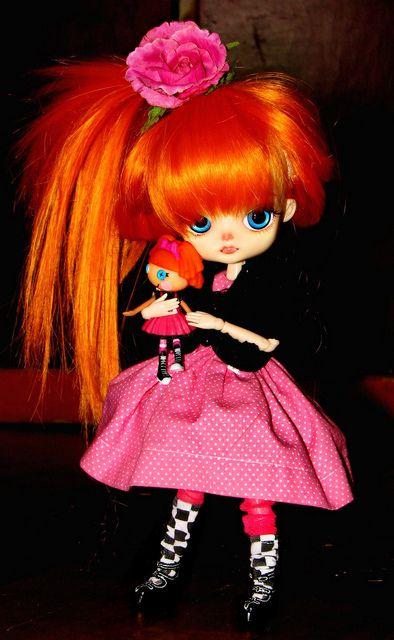 loopsie friend by ~dolldreamer~, via Flickr