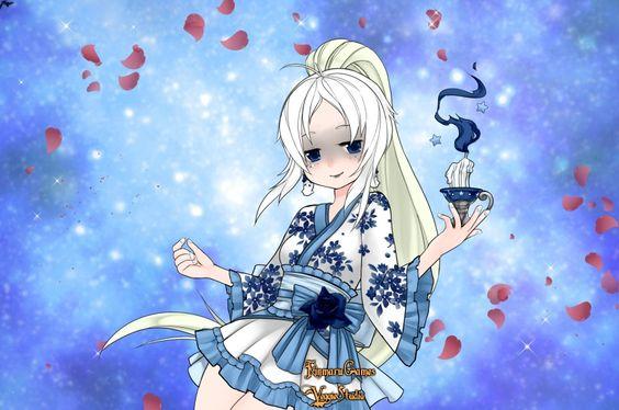 Image Result For Anime Halloween Magical Girl Anime Anime Halloween Avatar