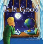 Join Andrew, Ryan, and Amelia as they learn about creation from the world around them.