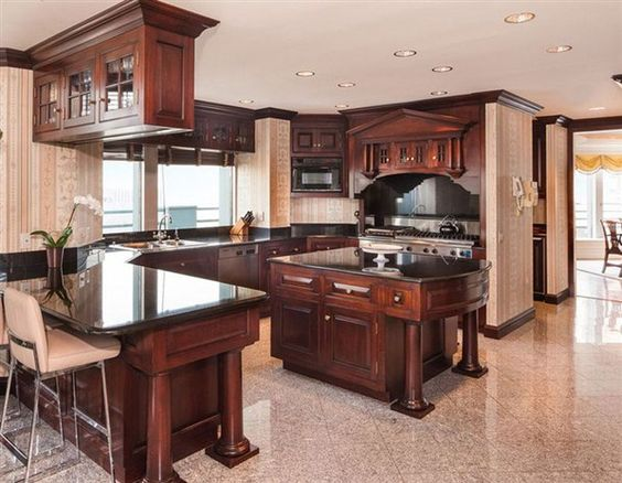 inside million dollar homes york home with a jaw dropping price tag has hit luxury kitchen