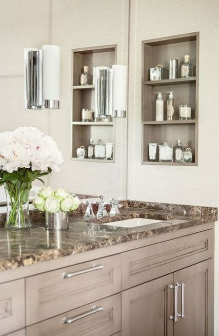 Bathroom Renovation Trends Image By Mrs Bass On House Into Home In 2020 Trendy Bathroom Bathroom Makeover