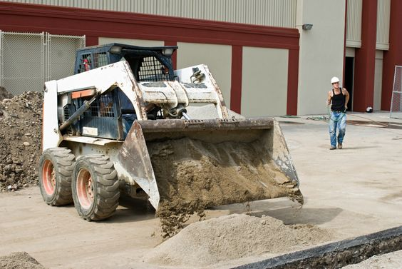 bobcat hire brunswick