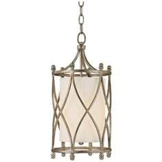 """Fifth Avenue Collection 8 1/2"""" Wide Foyer Pendant Light.$265.91"""