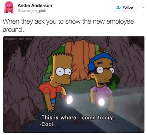 40+ Extremely Hilarious and Relatable Work Memes