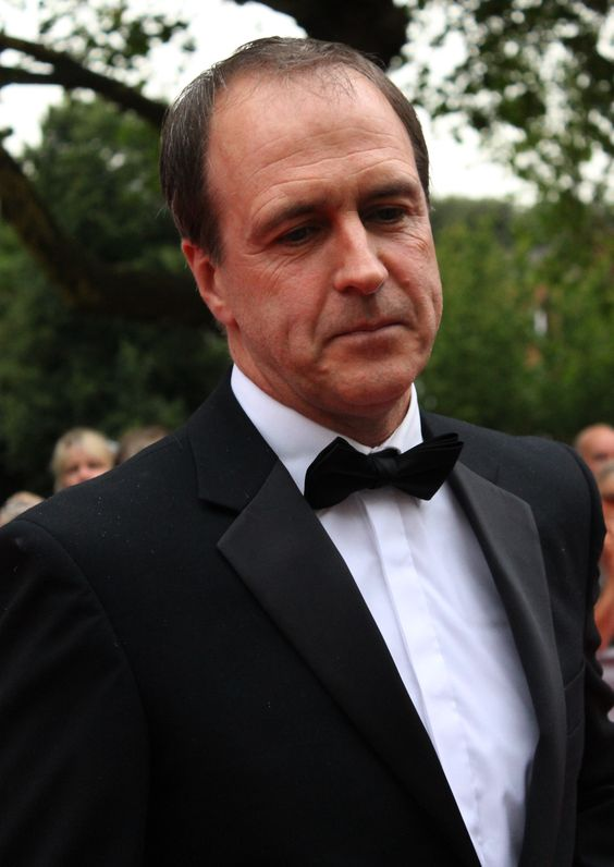 Downton AbbeyKevin Doyle - BAFTA Tribute Red Carpet - August 11th 2015 Photo Credit: dontbesodroopy